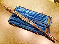 Yamaha Flute YFL-21N
