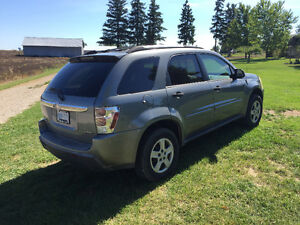 2005 CHEVROLET EQUINOX LS, AWD Stratford Kitchener Area image 4
