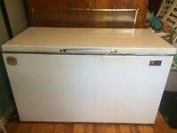 Freezer to give away