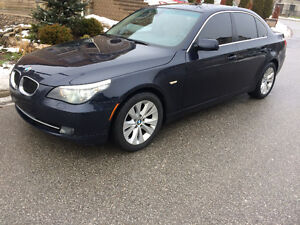 RARE MUST SEE BMW 535xi awd mint condition clean title