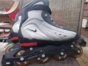 Nike Rollerblades Mens Size 12