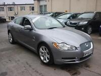 2009 Jaguar XF 2.7TD auto Luxury Finance Available