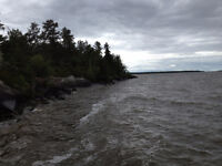 Lake Front - Lake of the Woods, Land For Sale