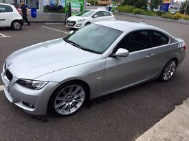 Bmw 320d M Sport Highline 2.0d **PRICE REDUCED**