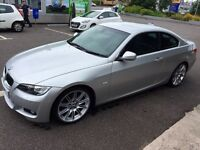 Bmw 320d M Sport Highline 2.0d