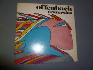 vinyles offenbach