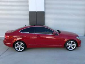 AMAZING THROUGHOUT******2013 C250 MERCEDES-BENZ COUPE WITH LOW KMS Pinkenba Brisbane North East Preview