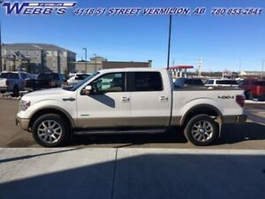 2014 Ford F-150 King Ranch  - One owner - Low Mileage