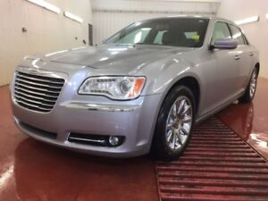 2013 Chrysler 300 Touring  - Sunroof - SiriusXM - $88.39 /Wk
