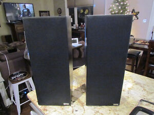 Camber (Rega) 2.5 Speakers in Excellent Condition