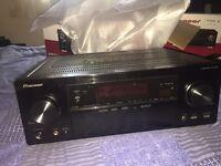 Pioneer vsx 923 amp