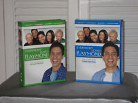 EVERYBODY LOVES RAYMOND SEASON 2&3 BOX SETS