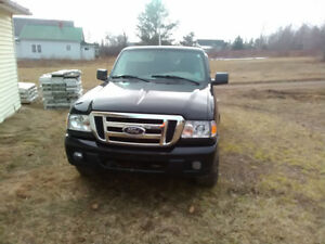 2006 Ford Ranger yes Other