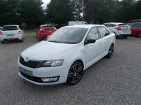2015 Skoda Rapid 1.2 TSI ( 105ps ) Sport