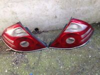 Ford Mondeo 2005 rear lights,£40,no offers