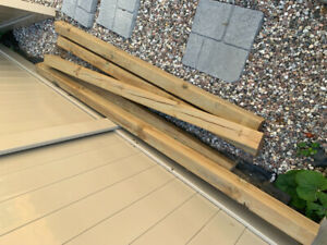 5 4 X 6 Pressure Treated | Kijiji in Ontario  - Buy, Sell & Save