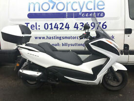 Honda Forza 300 Executive Scooter / NSS 300 A-D / Nationwide Delivery / Finance