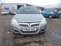 Vauxhall/Opel Astra 1.6 16v ( 115ps ) 2008MY Design