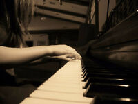 In-Home Piano Lessons (Langley, Fort Langley, Abbotsford)