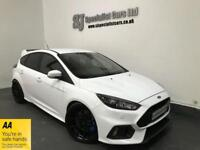 2016 Ford Focus RS 2.3 Luk pac 1 **10K Full History** Great spec + Nice extras