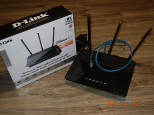 BRAND NEW D LINK Wi Fi -