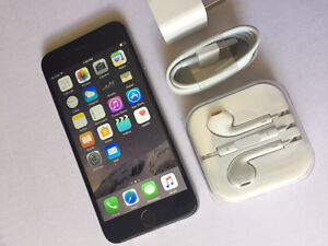 iPhone 6 Bell in awesome condition