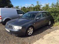 Audi A6 1.9 TDI ***Ideal Export***