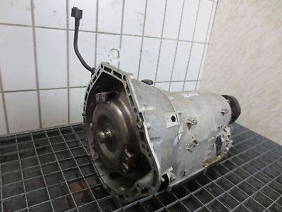 Automatik Getriebe 722695 Mercedes C200 Kompressor 271940 120KW163PS CL203 W203-
