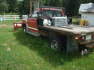 1987 Ford F-350 Other