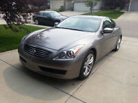 2008 Infiniti G37 Premium Coupe (2 door)