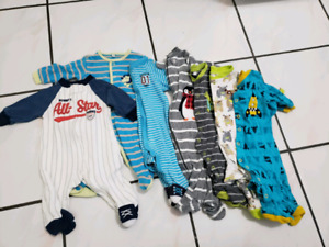 Clothes boy 3 to 6 months