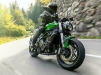 Benelli 752S Naked Sports Motorcycle 750cc Motorbike