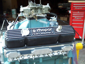 1969 Dodge big block stroker needed