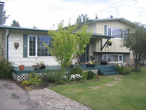 House for Sale or Rent In Grande Cache