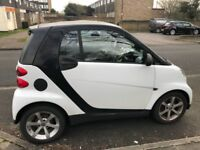 Smart Fortwo Pulse CDi Diesel 2009/59 Low miles!