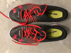 Cross-training shoes - Under Armour