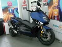 YAMAHA TMAX 530 DX 530CC SCOOTER COMMUTER AUTOMATIC CRUISE CONTROL