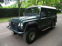 Santana PS10 Utilty van [ LAND ROVER ]
