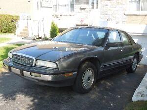 1993 Buick Regal Berline