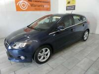 2011 Ford Focus 1.6 Zetec ***BUY FOR ONLY £33 PER WEEK***