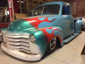 1949 Chevy pick up