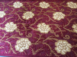 Area Rug - Very Good Condition (looks as good as new)