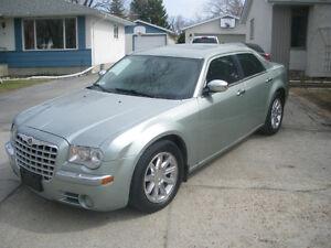 2006 Chrysler 300C, manitoba safety ,