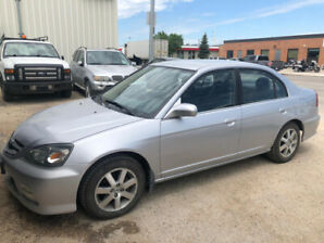 2004 Acura EL Touring Sedan~Fresh Safety~Clean Title~