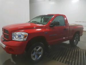 2007 Rcsb Dodge *MUST GO* Ram 1500 Sport