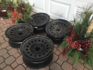 RIMS for truck 17 inch