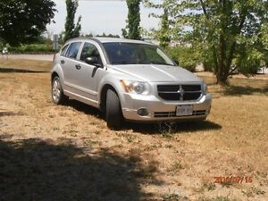 2008 Dodge Caliber cxt