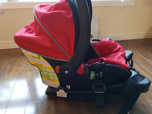 Infant Car seats for 50$ London Ontario image 2