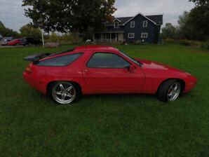 Mint 1988 928 S4
