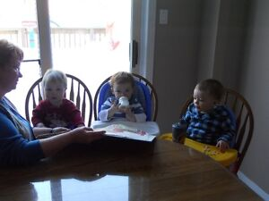 Child care Available in my home- Ira Needles and University. Kitchener / Waterloo Kitchener Area image 3